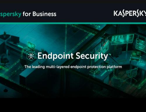 Karspersky, ciberseguretat avançada per a l'empresa
