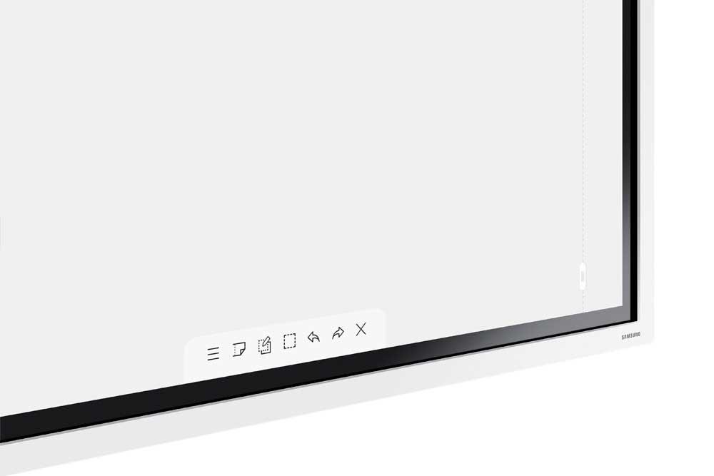 Samsung Flip 2.0 Pizarra digital escuelas centros educativos