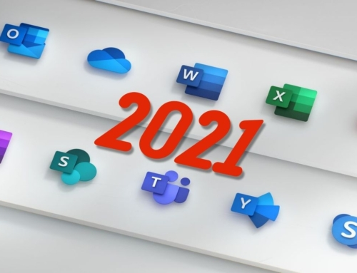 Microsoft Office 2021 arribarà a Windows i Mac OS a finals d'any