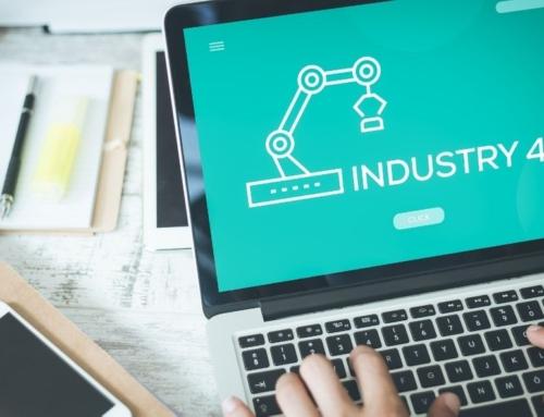 Indústria 4.0 Fàbriques intel·ligents