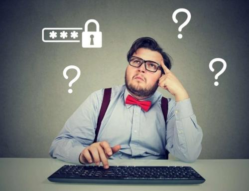 Amb quina freqüència hauries de canviar les teves contrasenyes? Com puc crear una contrasenya segura?