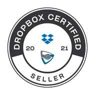 Dropbox-Certified-Seller